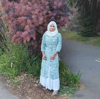 An interview with Nadiya on all things Ramadan
